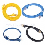 CAT 6 flat patch cord Cable